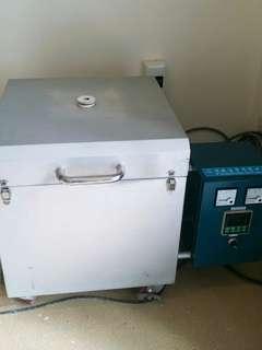 兩用 電窯 陶瓷 氧化燒 還原燒 送硼板硼柱