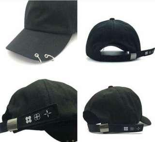 BTS V Official Ring Cap