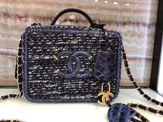 Chanel Bag 相機袋