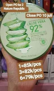 NR Aloevera 300ml