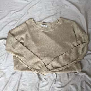 (PAPERSCISSORS) longsleeves top