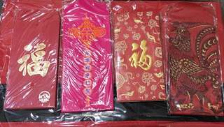 ANG POW CNY RED PACKET