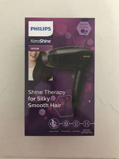 Brand New Philips KeraShine Hair Dryer