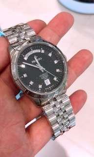 Pronto 機械錶激減❗️❗️❗️原價$5xxx..全新原廠正貨,有盒,保養書證明