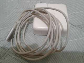 macbook original charger 60watts