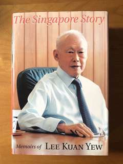 The Singapore Story. Memoirs of Lee Kuan Yew