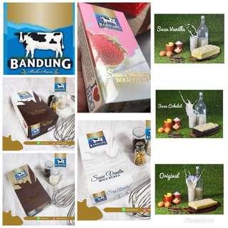 Jastip bolu susu Bandung