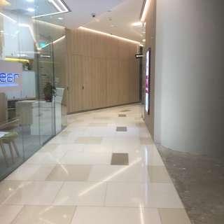 Novena MRT! Mall with many established brands