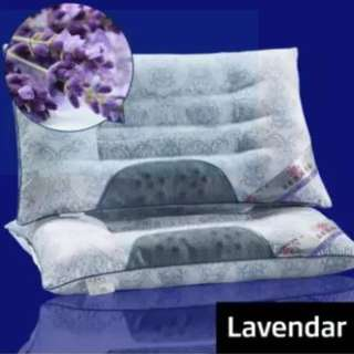 Magnetic Health Pillows Set  - Lavender Therapeutic Deep Sleep Induction