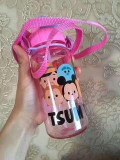 New botol minum Tsum Tsum