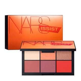 Nars narsissist brand new cheek palette
