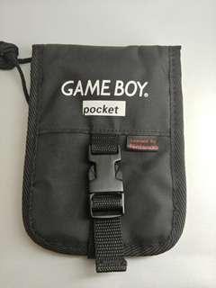 Gameboy Pocket Game Boy 掛胸袋 Carrying Case