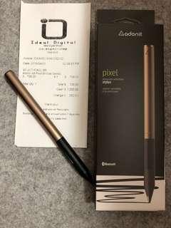 Adonit pixel 觸控筆