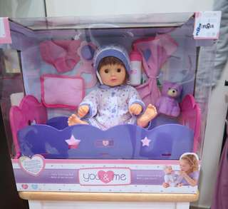 Toyrus Doll