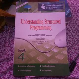 (SALE!) Understanding Structured Programming