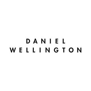 DANIEL WELLINGTON DATE STEEL EXCLUSIVE (DWS8735F)