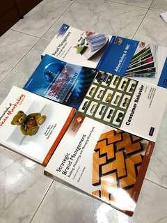 Business Marketing Books