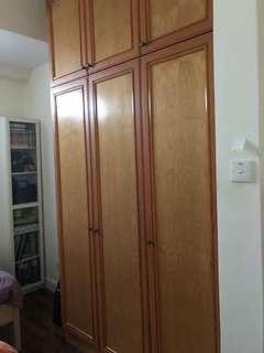 Conmon Room