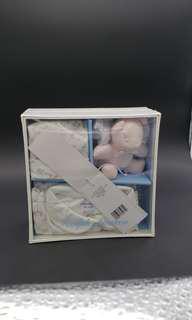 Polo 女嬰禮盒 12M