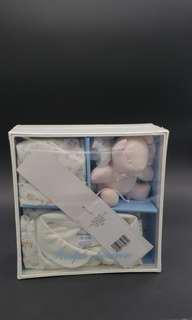 Polo 女嬰禮盒