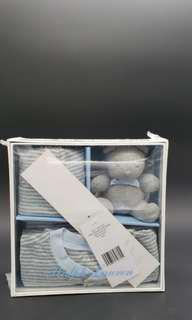 POLO 男嬰禮盒 (12M)