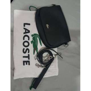 Lacoste Clutch Bag with Sling