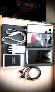 LG V20 行貨連耳機