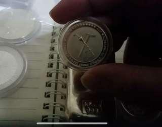 Dirham Coin