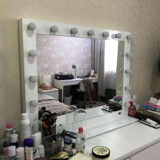 Vanity Mirror 80x100cm