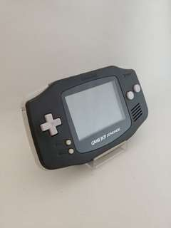 Gameboy Advance Game Boy GBA