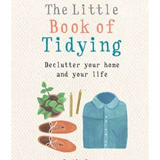 🚚 The Little Book of Tidying