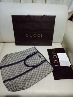 Authentic pre-loved Gucci Bag