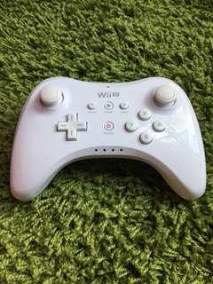 Nintendo WiiU Pro Wireless Controller