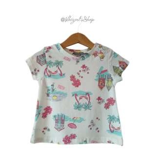 Aloha T-shirt (2 Yrs Old)