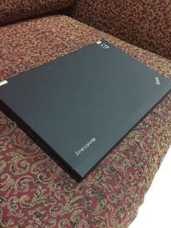 Lenovo Thinkpad X220 Corei5 2nd Gen 500gb 12inches Laptop