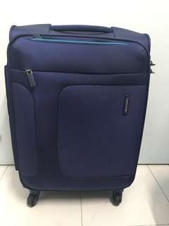 Samsonite Luggage Bag