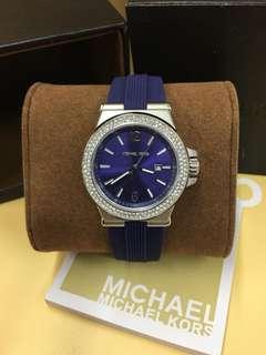 mk watch w/box