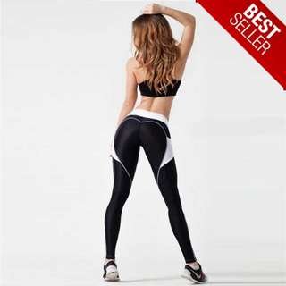 Legging Gym Fitness Wanita