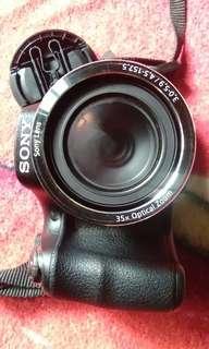 SONY DSC-H300 - Digital Still Camera