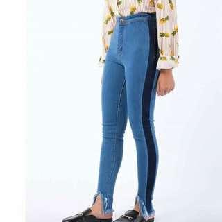 NEW Reyna listed pants