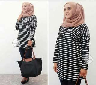 Stripe long