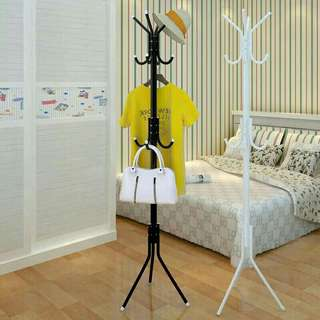 Standing hanger multifunctional