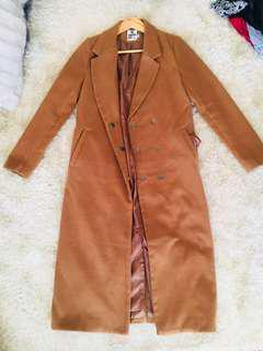 Designer Winter Coat