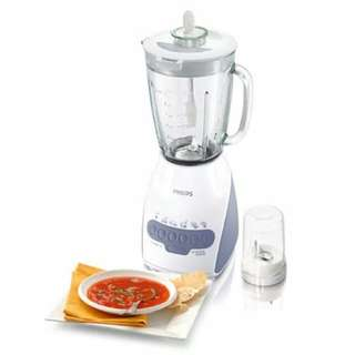 PHILIPS BLENDER BELING HR2116