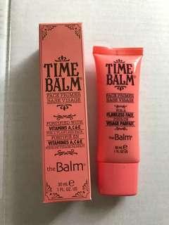 TheBalm Time Balm Primer, NEW in box, The Balm