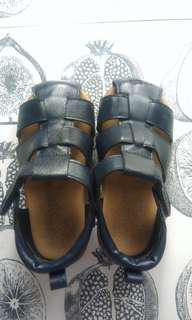 H&M baby boy sandals