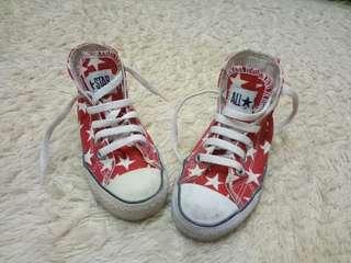 Converse Star look a like