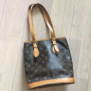 LV 手袋 Bucket Bag