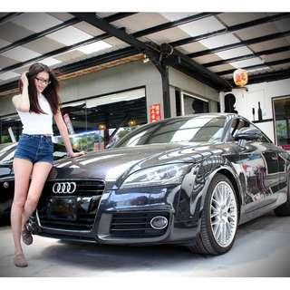 2010 TT (價降求售中)