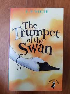 🚚 The trumpet of the swan